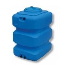 Бак для воды ATP-500 (синий) с поплавком