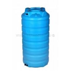 Бак для воды ATV-750 (синий) с поплавком