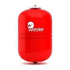Расширительный бак для отопления Wester WRV8