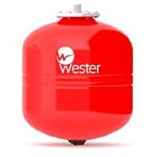 Расширительный бак для отопления Wester WRV35