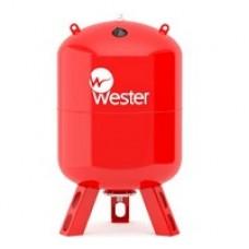 Расширительный бак для отопления Wester WRV500 (top)