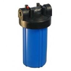"""Корпус фильтра Вig Вlue для холодной воды 10"""" (кронштейн,манометр)"""