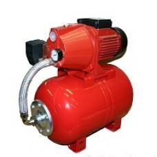 Насосная станция Aqua Booster JP 1000PA-24L тип 3, корпус пластик