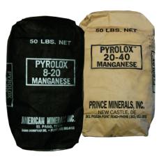 Наполнитель Pyrolox Fine 20x40