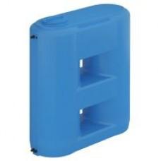Бак для воды Combi  W-1500 (синий) с поплавком