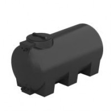Бак для воды АТН-1500 (черный) с поплавком