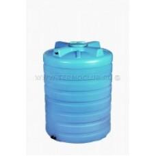 Бак для воды ATV-2000 (синий) с поплавком