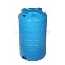 Бак для воды ATV 500 (синий) с поплавком