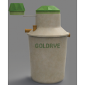 Автономная канализация Goldrye (Голдри) 5
