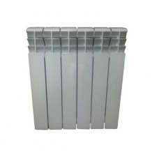 Радиатор  Raditall G2 алюминиевый 500х8
